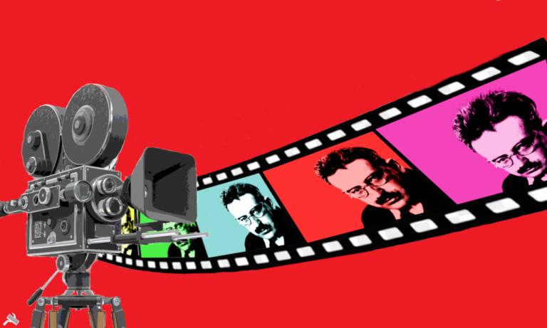 Walter Benjamin, a questão da técnica e o cinema — Jean-Louis Déotte