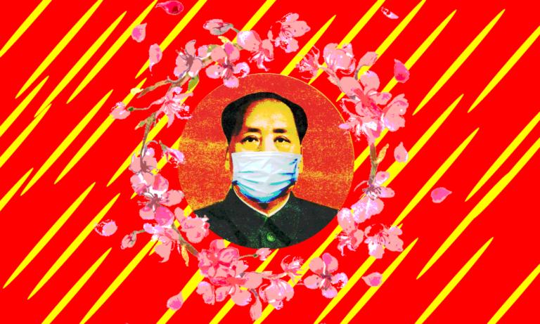 Uma abordagem dialética para a unidade interior do partido — Mao Zédōng