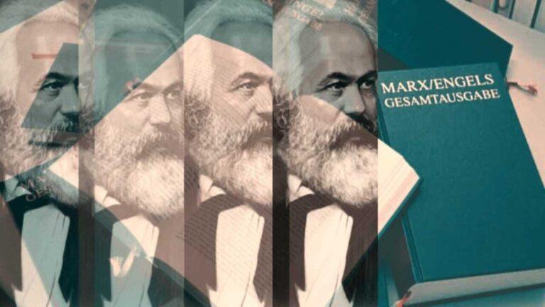 A Nova Leitura de Marx (Neue Marx-Lektüre) — Riccardo Bellofiore e Tommaso Redolfi Riva