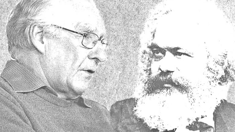 O destino do genérico: Marx com Badiou — Bruno Bosteels