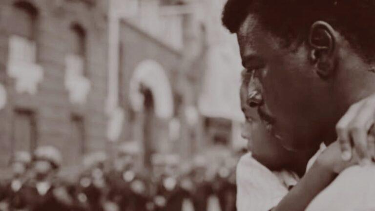 MARIGHELLA: a memória de um Brasil que perdura  — Jade Amorim